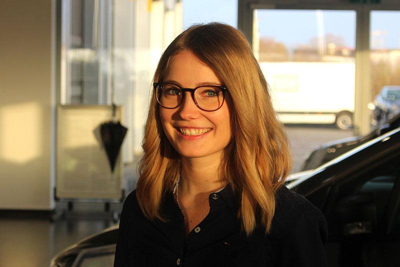 Christine Rolf