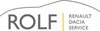 Autohaus Rolf GmbH Logo